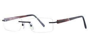 Boutique Design GP 1106 P Eyeglasses
