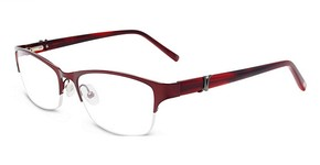 Jones New York JNY 476 Burgundy