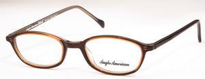 Anglo American AA284 Brown GIBE