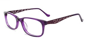 Lipstick Seduce Glasses