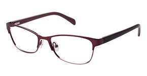 Alexander Collection Emma Burgundy