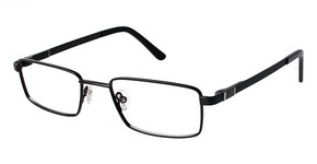 A&A Optical I-235 Black