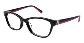 Ann Taylor AT305 Black/Pink