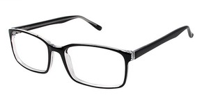 A&A Optical M424 Black