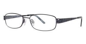 Gloria By Gloria Vanderbilt 4031 Eyeglasses