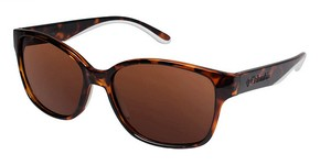 Columbia CORA LAKE Tortoise w/ Polarized Brown Lenses
