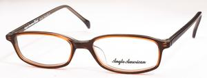 Anglo American AA285 Burgundy-Brown GIBE