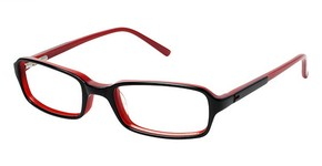Ted Baker B924 black/ red