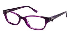 Ted Baker B925 Purple