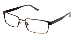 Ted Baker B334 Brown/Dark Brown