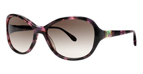 Lilly Pulitzer Ramsay Sunglasses