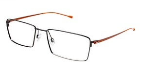 Lightec 7386L Eyeglasses