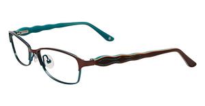 Kids Central KC1657 Eyeglasses