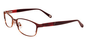 Cafe Lunettes cafe 3181 Maroon