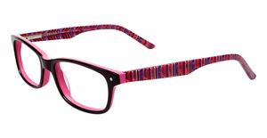 Kids Central KC1656 Eyeglasses