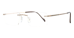 Stepper 4401 Eyeglasses