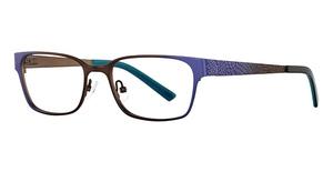 Wildflower Catchfly Glasses