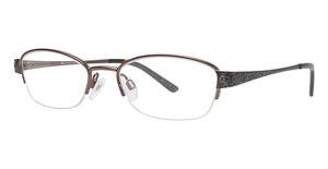 Gloria By Gloria Vanderbilt 4032 Eyeglasses