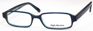 Anglo American AA289 Blue/Green BLGN