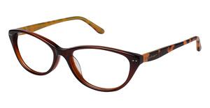 Jill Stuart JS 315 Glasses