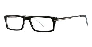 Cantera Half Time Eyeglasses
