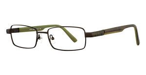 Van Heusen Studio S336 Prescription Glasses