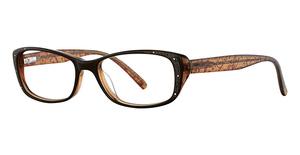 Wildflower Lotus Glasses