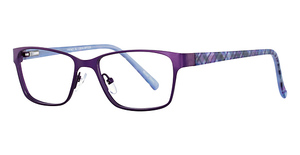 Peace Frenzy Eyeglasses