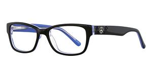 Peace Spunky Prescription Glasses