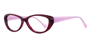 New Millennium Lotus Eyeglasses