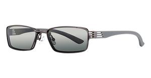 Magic Clip M 422 Eyeglasses