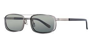 Magic Clip M 420 Prescription Glasses