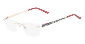 AIRLOCK SHATTERED 204 Eyeglasses