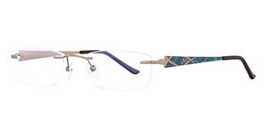 AIRLOCK SHATTERED 203 Eyeglasses