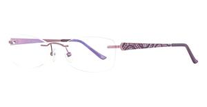 AIRLOCK SHATTERED 205 Eyeglasses