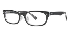 Red Tiger 507Z Eyeglasses