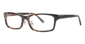 Red Tiger 508Z Eyeglasses