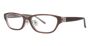 Red Lotus 208Z Eyeglasses