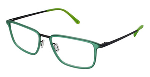 Modo M4051 Green