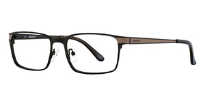 Gant G 3008 Black/Brown