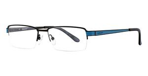 Gant G 3010 Black/Blue