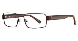 Aspex B6010 Matt Dark Brown  10
