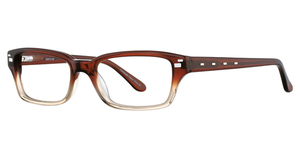 Vivian Morgan 8041 Brown Fade