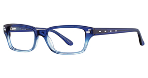 Vivian Morgan 8041 Blue Fade