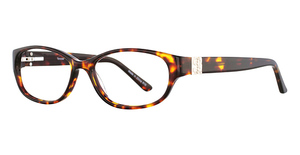 Continental Optical Imports La Scala 446 Tortoise