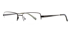 Continental Optical Imports Precision 126 Matte Black 5284