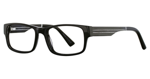 Wired 6033 Ebony Black