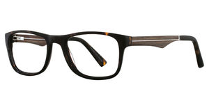 Wired 6035 Tortoise/Teak