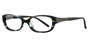 Avalon Eyewear 5030 Aqua/Black
