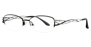 Avalon Eyewear 5031 Black/Gunmetal